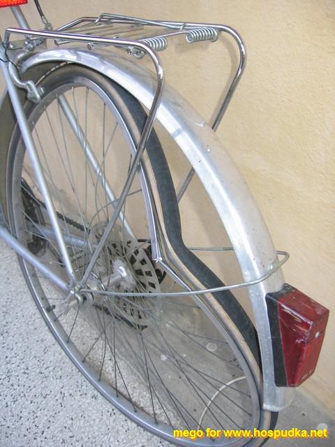 konec etapy cyklistiky v brně